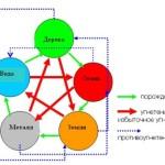 Медицинские аспекты Бацзы. Часть II