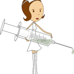 Когда делать прививки?