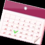 Выбор даты