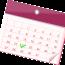 Календари удачных дат на март
