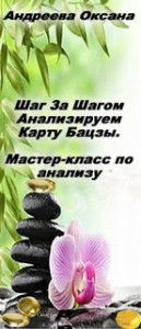 "Курс практического бацзы ""Мастер - класс по анализу"""