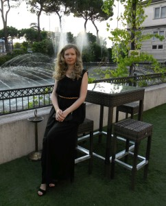 Dress code на Арене Вероны