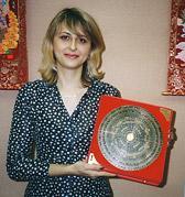 oksanasahranova