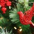 Куда поставить елку в 2014 году?