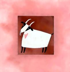 коза - символ 2015 года