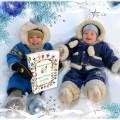 Победители новогоднего конкурса