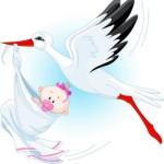 Беременность в бацзы: как осуществить мечту?
