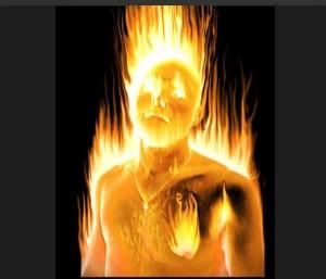 биотип огонь