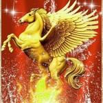 лошадь богатства