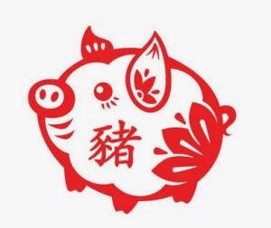 здоровье в год свиньи