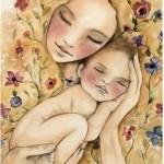 Беременность в бацзы. Интересные факты