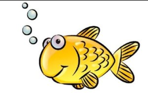 рыбный столп
