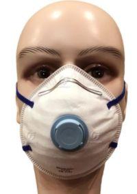 маска с фильтром
