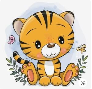 тигр4